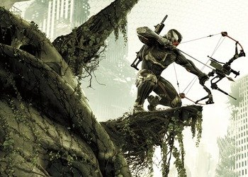 Crytek надеется создать мир Crysis 3 настолько же богатым и детализированным. Как стало известно разработчики решили .... - Изображение 1
