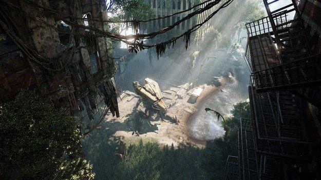 Crytek надеется создать мир Crysis 3 настолько же богатым и детализированным. Как стало известно разработчики решили .... - Изображение 3