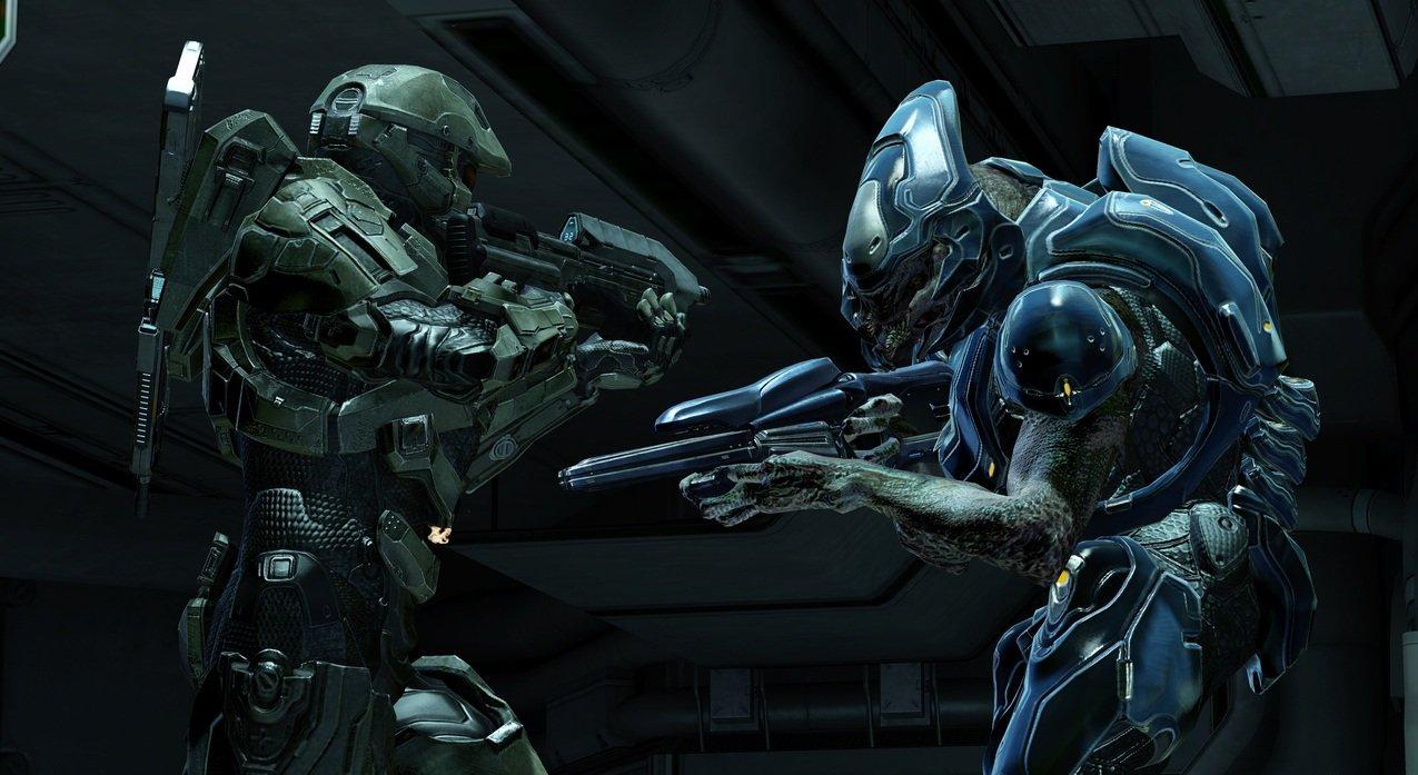 Halo 4 zakázané dohazování pre odvykaniedatovania staršia žena Reddit