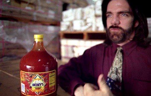 В 1993-м году в оккультных лавочках Южно-Африканской Республики появился новый препарат. Его продавали местным шаман .... - Изображение 2