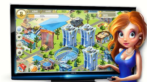 Компания Mail.Ru Games выпустила My City — бесплатный градостроительный симулятор, который уже доступен пользователя .... - Изображение 1