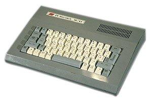 Моим первым домашним компьютером стал ZX Spectrum 48к в далеком 1992 году. Сложно сейчас сказать, сколько было нытья .... - Изображение 1