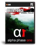Delta Force® Angel Falls™ Alpha Phase 1 Test Kit. By invitation only.. - Изображение 1