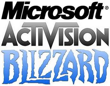 Крупная медиа-компания Vivendi, которая является обладателем более 60% акций компании Activision-Blizzard выпустила  .... - Изображение 1