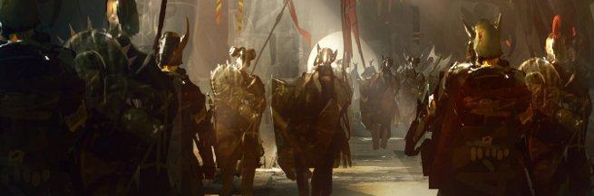 использованию Hall of MonumentsРазработчики Guild Wars 2 опубликовали гид по работе Hall of Monuments, позволяющему  .... - Изображение 1