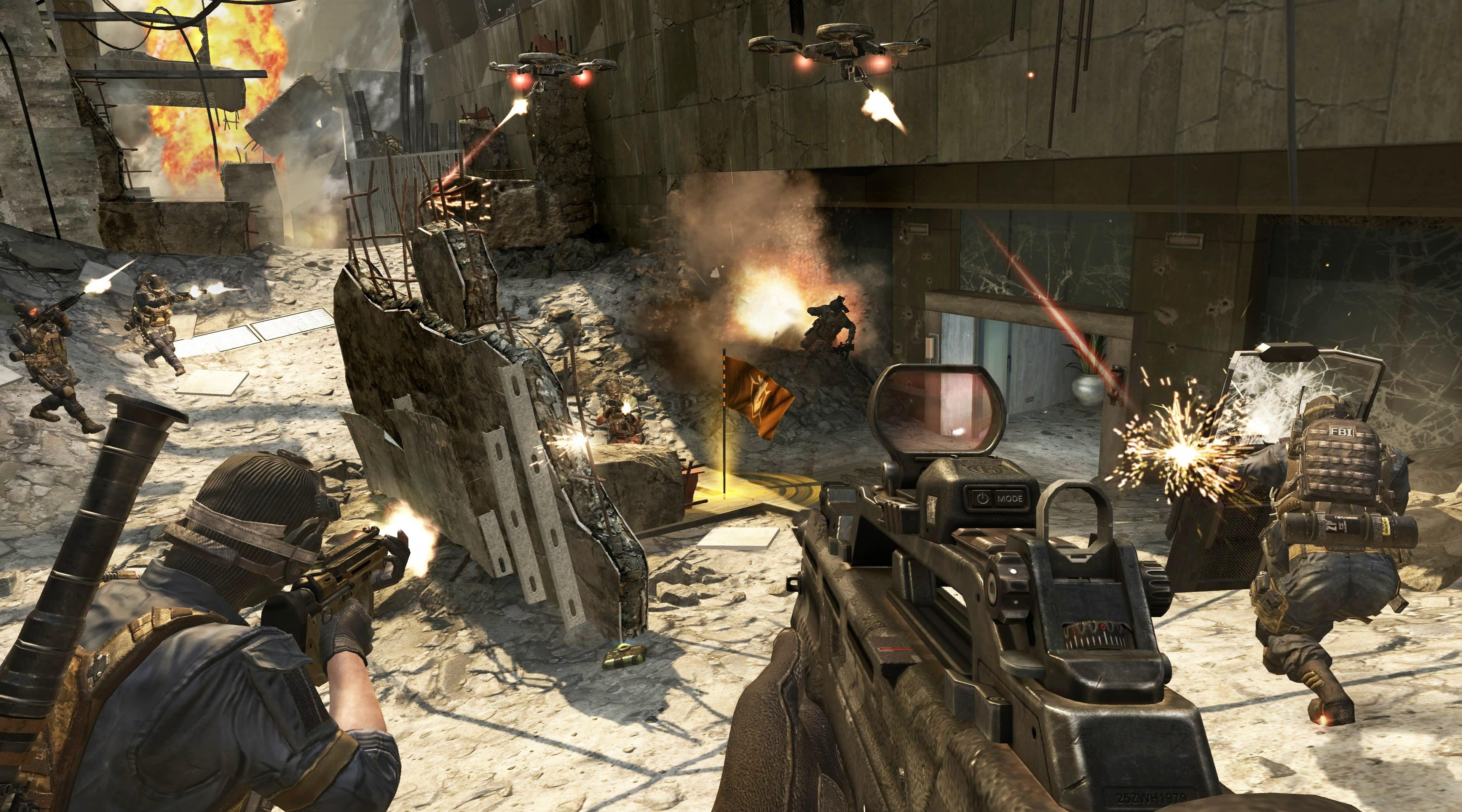 Игры на PC  ПК как игровая платформа  обзор компьютерных игр
