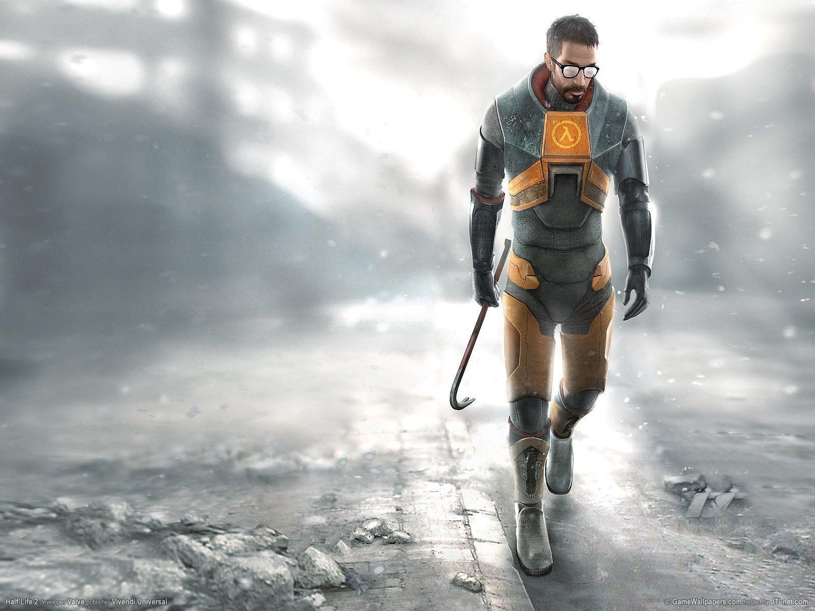 Свершилось то, чего мы все так долго ждали. Half-life 3 появился в списке игр, которые будут представлены на GamesCo .... - Изображение 1