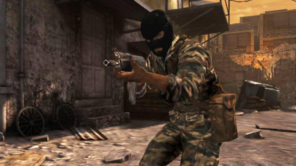Gamescom 2012: Call of Duty Black Ops: Declassified