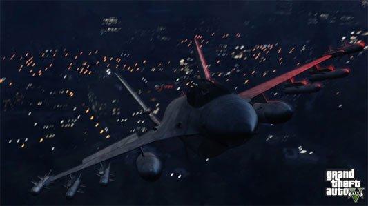 Неожиданно для всех Rockstar представила несколько новых изображений из ожидаемой игры GTA V. Компания продолжает ра .... - Изображение 1