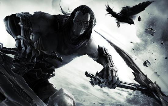 Всем привет!Сегодня 21 августа, состоялся релиз Darksiders 2.Как обычно многие геймеры обратились к Steam, где кстат .... - Изображение 2