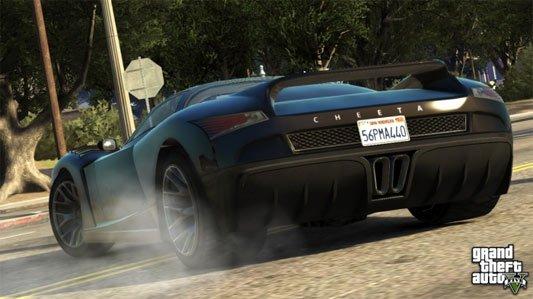 Неожиданно для всех Rockstar представила несколько новых изображений из ожидаемой игры GTA V. Компания продолжает ра .... - Изображение 2