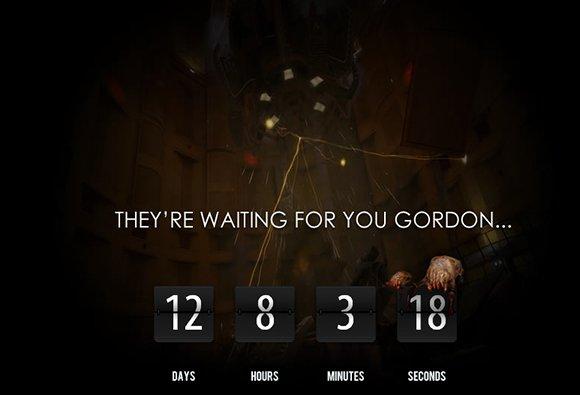 Да! Свершилось то, чего так усердно ждали все фанаты Half-Life! Стала известна точная дата релиза модификации Black  .... - Изображение 1