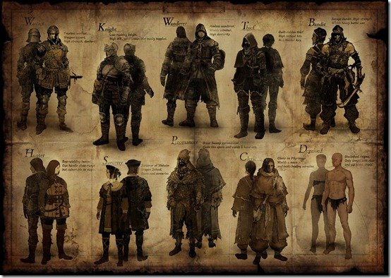 """А вот и первая статья, посвящённая прохождению замечательной игры - """"Dark Souls PtDE"""". В этой статье я расскажу вам  .... - Изображение 1"""