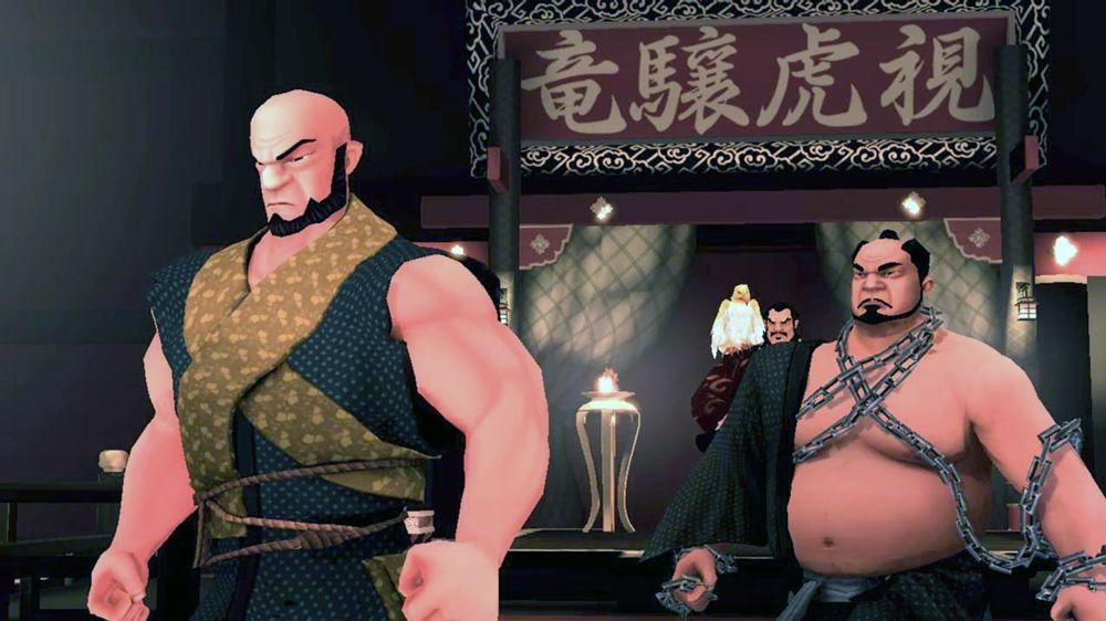 Объявлена дата выхода ремейка Karateka
