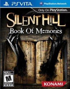 Трейлер Silent Hill: Book of Memories