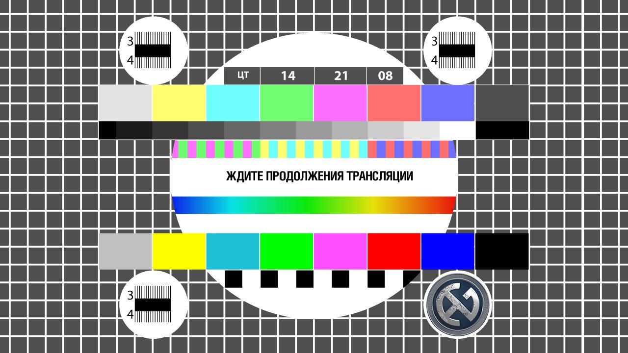 Сетка вещания AG.ru на выставке «ИгроМир 2012»