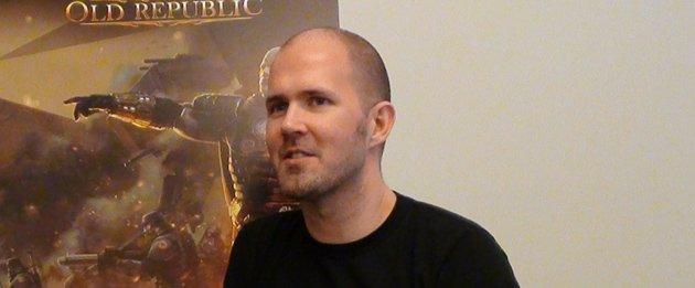 Главный дизайнер SWTOR покинул BioWare