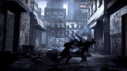 Deadlight выйдет на PC