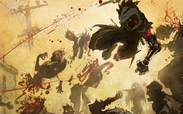 Зомби-слэшер под названием Yaiba: Ninja Gaiden Z не выйдет на нынешнем поколении консолей. Основная от ссылка на раз .... - Изображение 1
