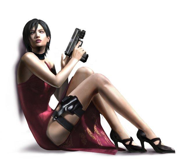 """Бесплатное обновление игры """"Resident Evil 6"""" для PlayStation 3, Xbox 360 Capcom произойдет в декабре 2012 года. С по .... - Изображение 2"""