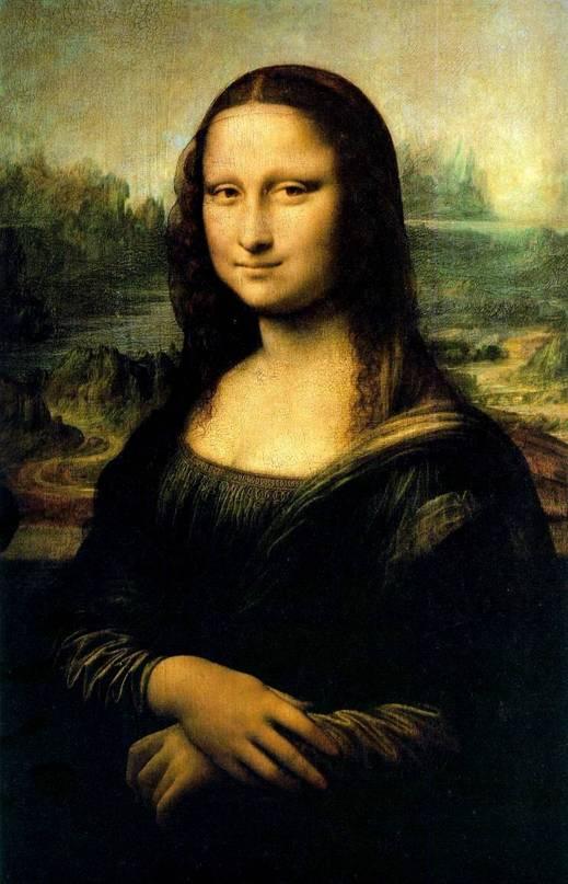 Приветствую мои дорогие друзья. Сегодня я вам расскажу о жизни Леонардо.  Леонардо ди сер Пьеро да Винчи родился, ка .... - Изображение 1