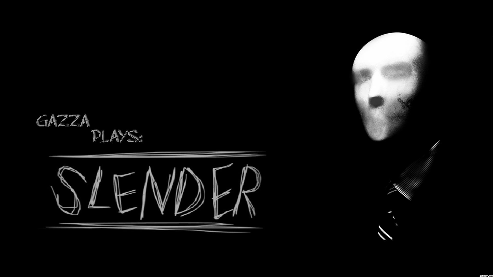 Slender хорошия игра многим нравится начинаеш простым гироим за эту икру надо сабрать 8 писем но слендр недаст вам с .... - Изображение 1