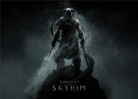 Skyrim хорошия игра но ей почти 1год ана вышла 11.11.11. красивая дата игра просто атпат начинаеш игру на карети с 3 .... - Изображение 1