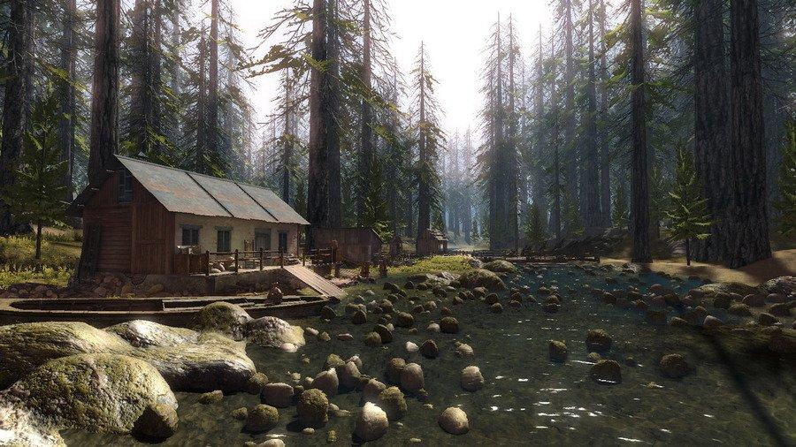 Не так давно  из под руки Дина Хоула это разработчик  из Bohemia Interactive вышла нечто что перевернула игровую общ .... - Изображение 3