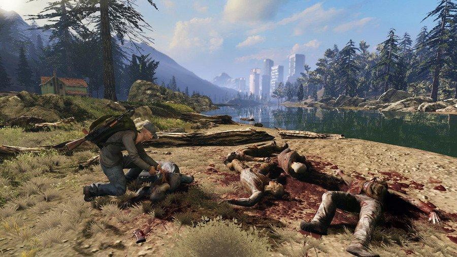 Не так давно  из под руки Дина Хоула это разработчик  из Bohemia Interactive вышла нечто что перевернула игровую общ .... - Изображение 2