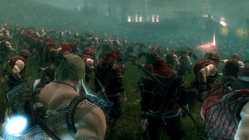 Скачать Игру Через Торрент Викинг Битва За Асгард - фото 6