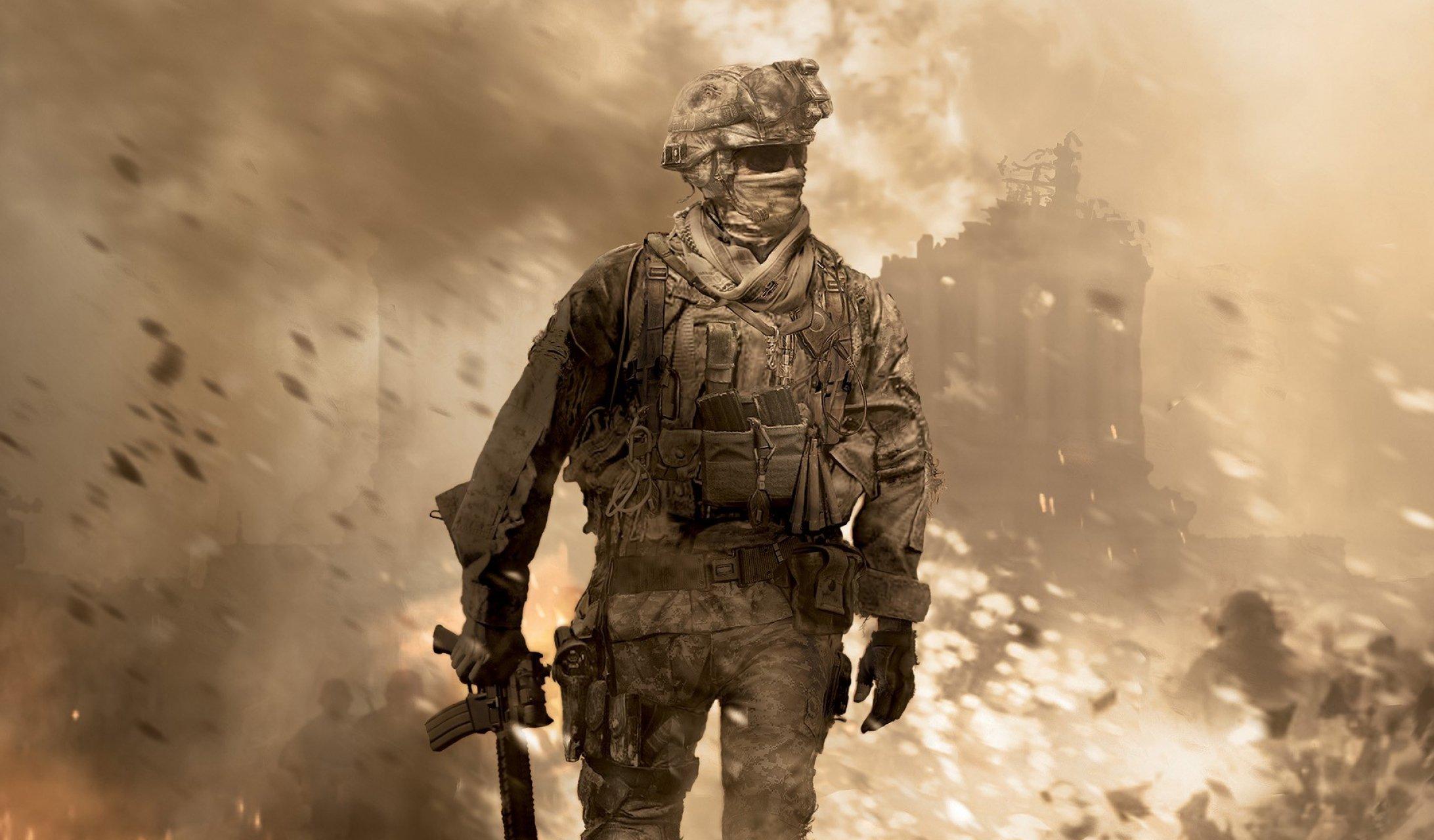 Call of Duty – франшиза серии милитари шутера, о котором наверное, знает каждый. Если бы меня на улице спросили, как .... - Изображение 1