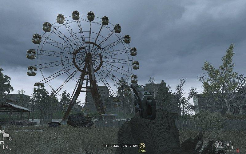 Известные в индустрии аналитики сходятся в одном - серия Call of Duty достигла своего пика и популярность теперь буд .... - Изображение 2