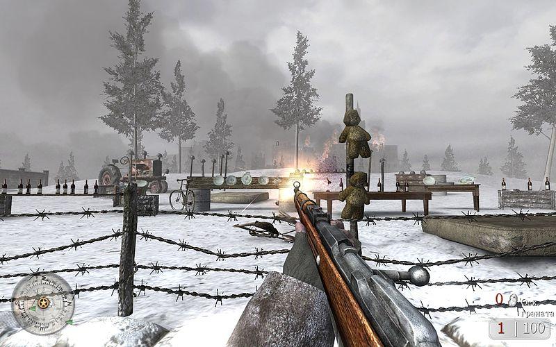 Известные в индустрии аналитики сходятся в одном - серия Call of Duty достигла своего пика и популярность теперь буд .... - Изображение 1