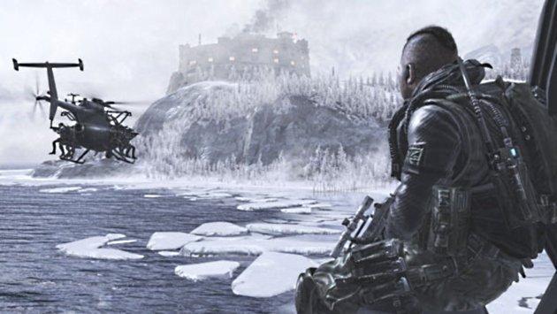 Наверное, многие замечали, при прохождении каких-либо новеньких игровых проектов, что компьютерные и видеоигры стано .... - Изображение 3