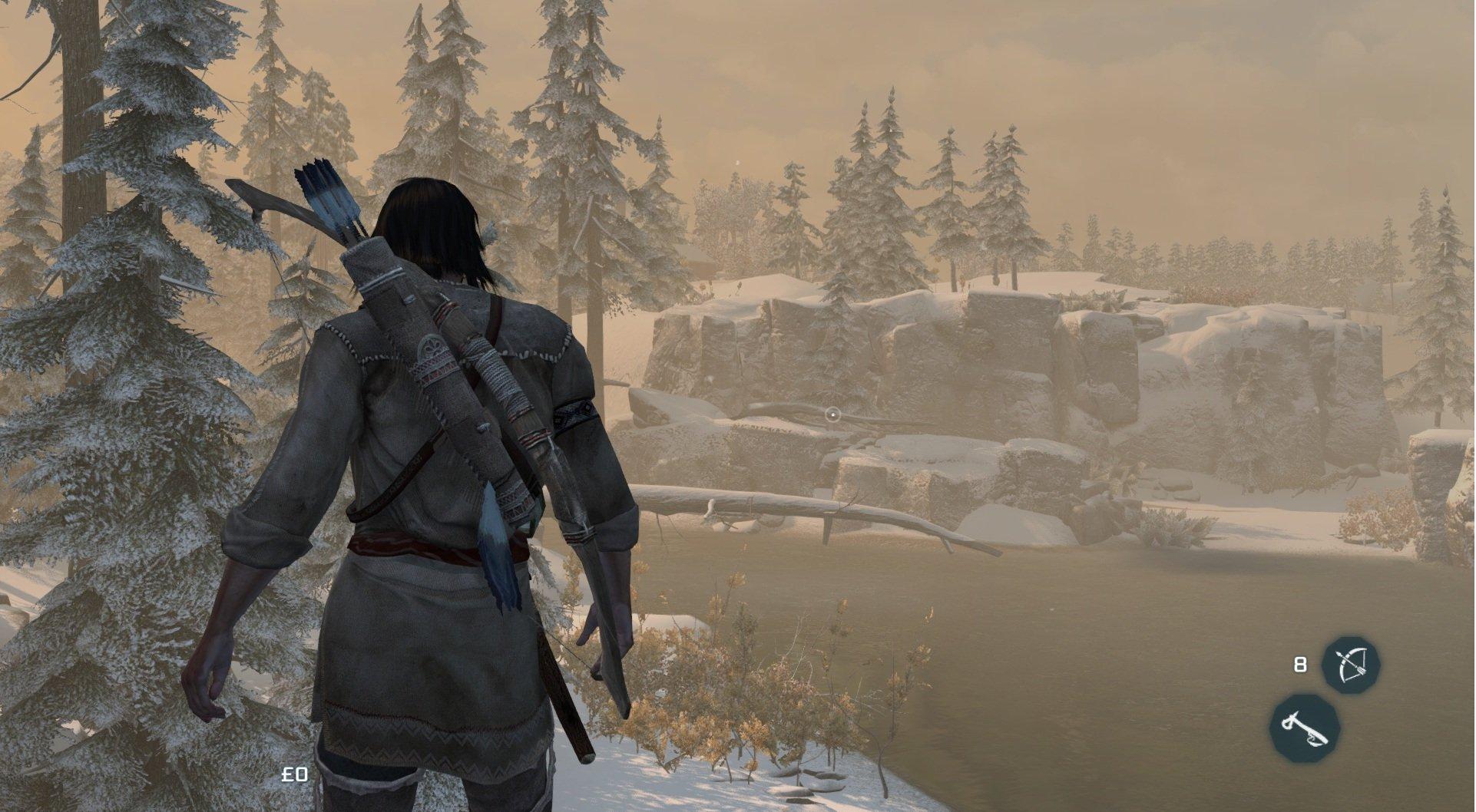 Assassin's Creed 3 – описание и дата выхода в России и ...