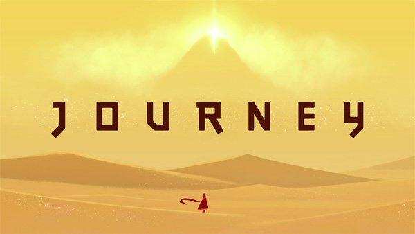 "Саундтрек Journey номинирован на премию ""Грэмми"""