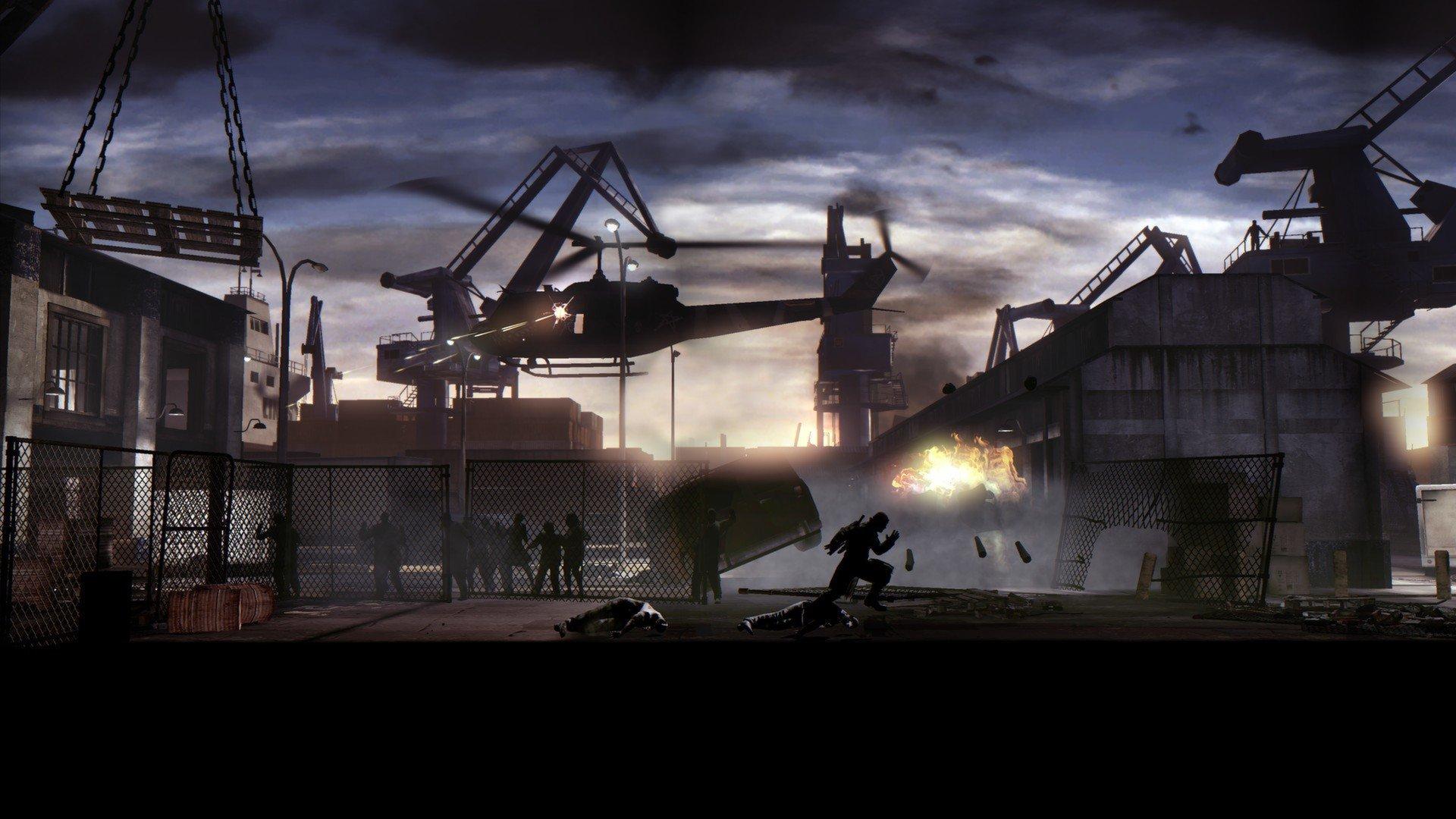 """Читал старый номер """"Страны игр"""" (2005 год) и нашёл там объявление о закрытии студии Blue 52. В списке так и не вышед .... - Изображение 1"""