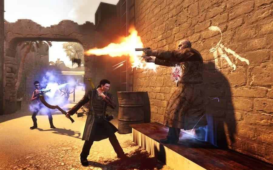 EA перевела еще одну многопользовательскую ролевую игру The Secret World на бесплатную основу. Как выяснил я , созда .... - Изображение 1