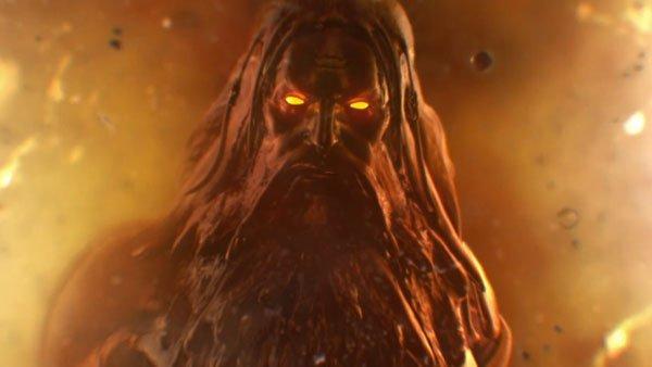 «God of War: Восхождение»               Бета-тест мультиплеера  «День 1»  Скачивал 15 минут игру, а потом появилось  .... - Изображение 2