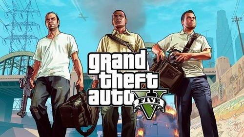 В сети появилась информация о том, что GTA 5 все же появится на РС. Более того игра потребует от игроков 16 Гб опера .... - Изображение 1