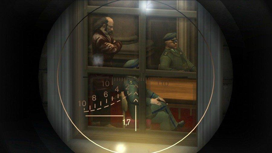 Появилось 3 новых скриншота сборника Hitman HD Trilogy, демонстрирующие, как обычно, работенку Хитмена. Сборник долж .... - Изображение 3