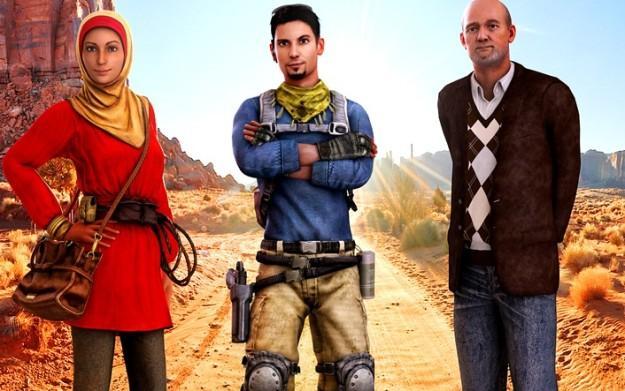 """Все знают игру Uncharted которая является PS3 эксклюзивом (в народе просто """"мыльное кинцо"""") в принципе как и всё на  .... - Изображение 1"""