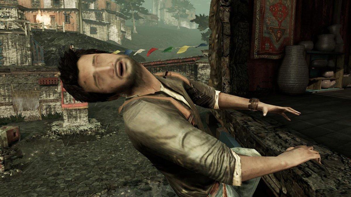 """Все знают игру Uncharted которая является PS3 эксклюзивом (в народе просто """"мыльное кинцо"""") в принципе как и всё на  .... - Изображение 2"""