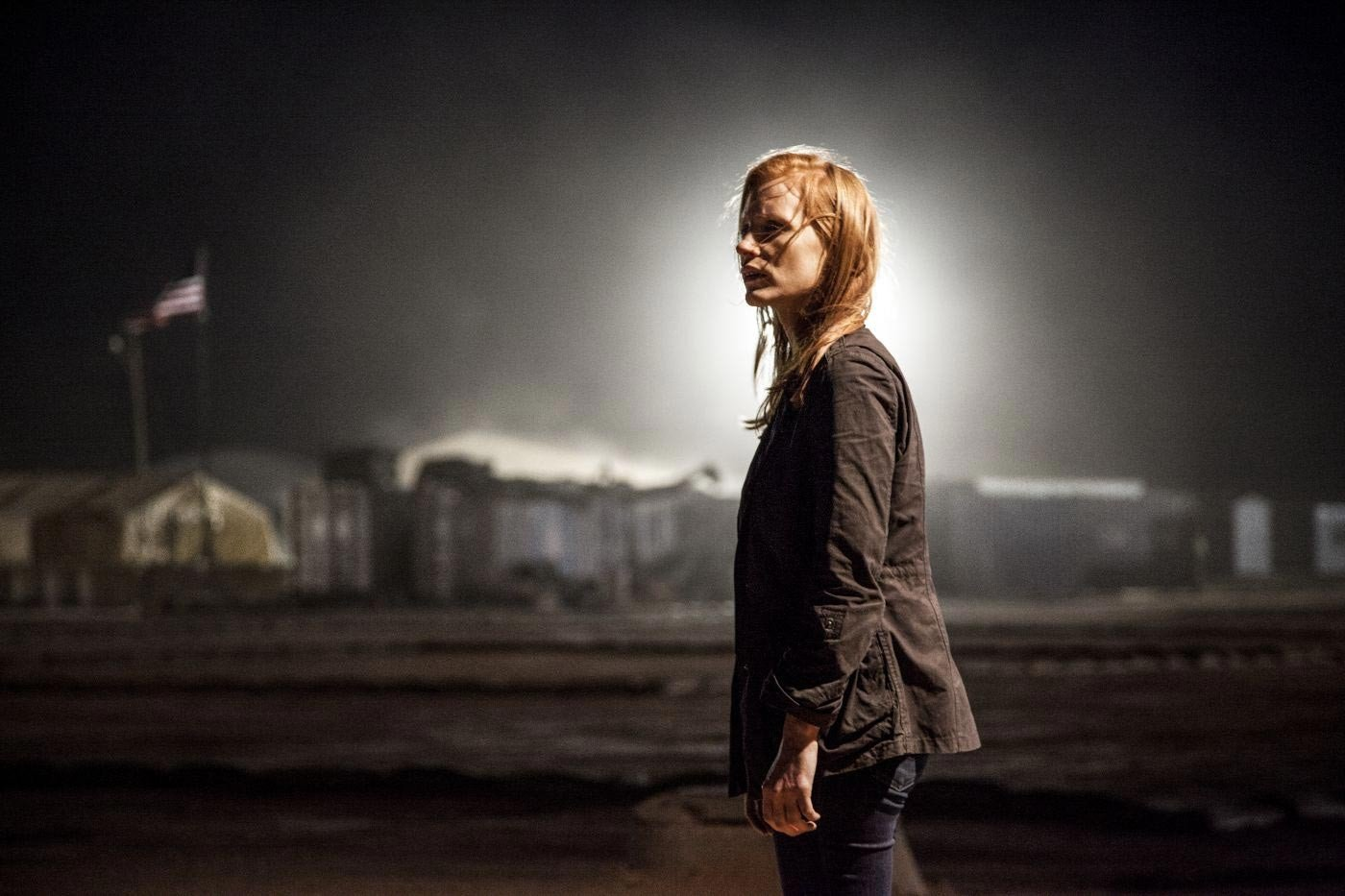 """После неожиданного успеха фильма Кэтрин Бигелоу """"Повелитель бури"""", новость о выходе её нового фильма пробудила во мн .... - Изображение 2"""