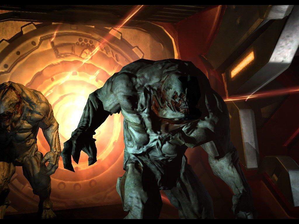 игра Doom 3 скачать бесплатно через торрент русская версия - фото 8