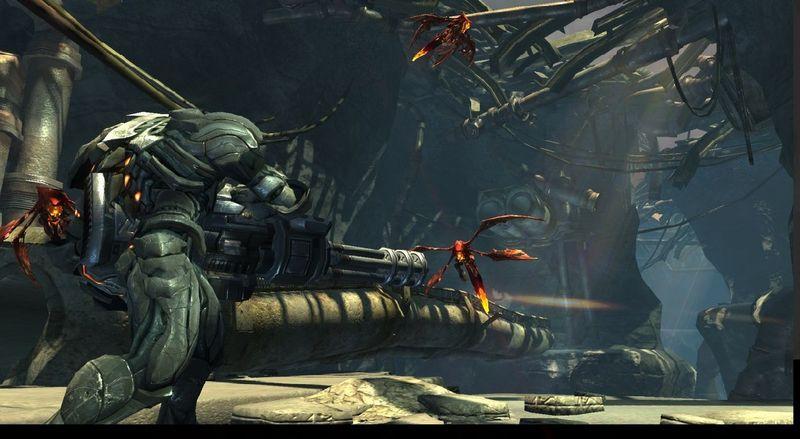 Darksiders Wrath Of War скачать игру через торрент - фото 2