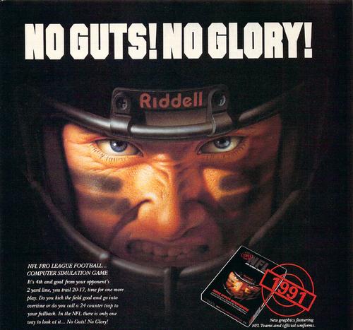 No guts! No glory!. - Изображение 1