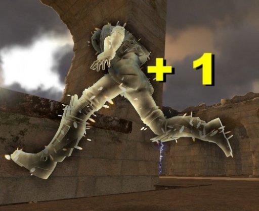Shootmania. Как выиграть атакующий раунд. - Изображение 5