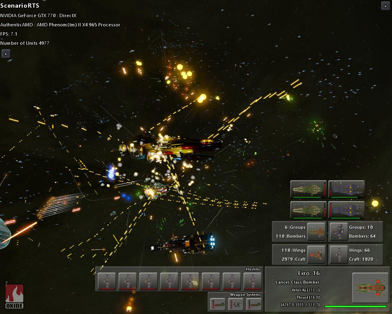 Star Swarm без Mantle тормозит. - Изображение 1