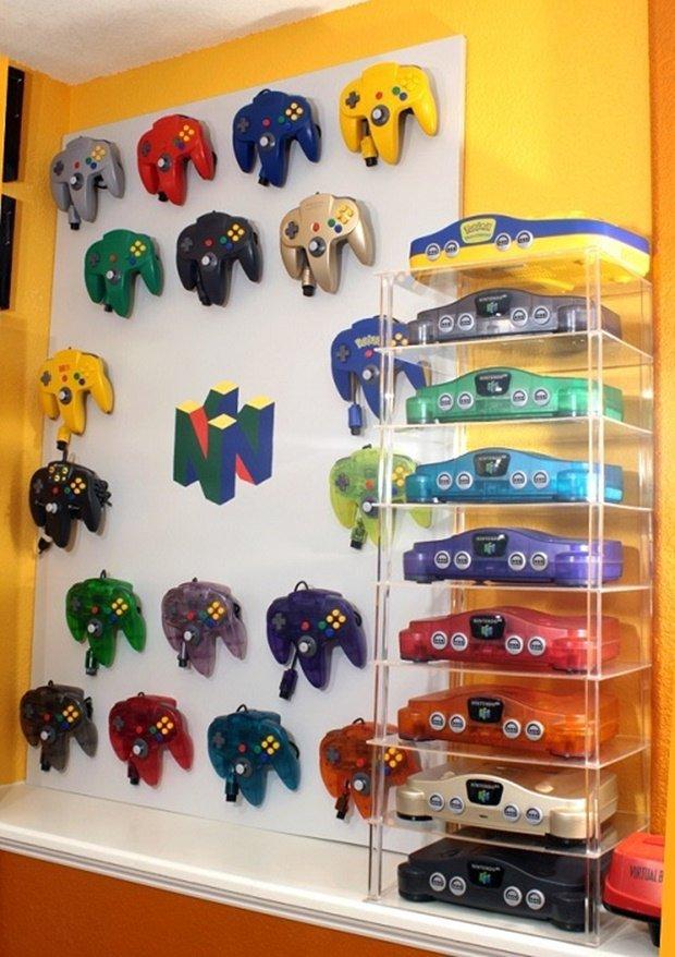 На eBay продают коллекцию из 5700 видеоигр. - Изображение 5